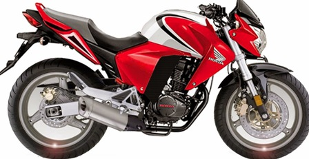 Harga Motor Honda Mega Pro