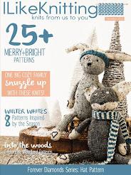 I Like Knitting December Issue