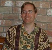 Bev Vincent, author, photo, Dark Tower