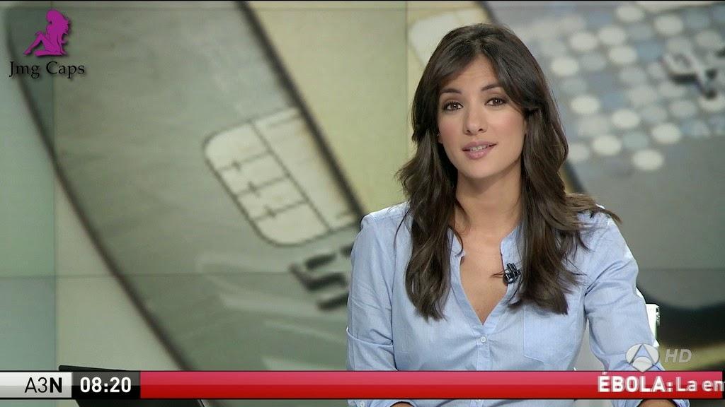 ESTHER VAQUERO, LAS NOTICIAS DE LA MAÑANA (14.10.14)