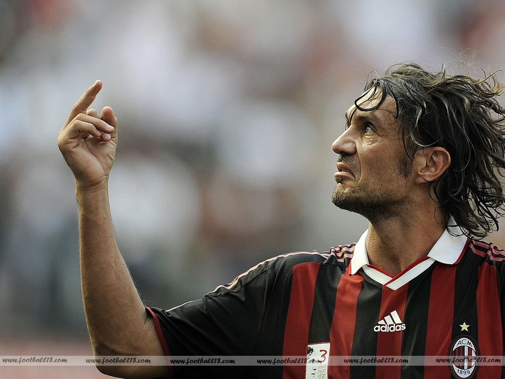 paolo maldini 2012 hd - photo #3
