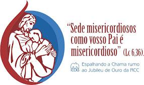 """SEDE MISERICORDIOSOS COMO VOSSO PAI É MISERICORDIOSO"" (Lc 6,36)"