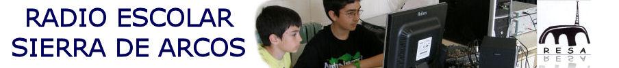 Radio escolar Sierra de Arcos