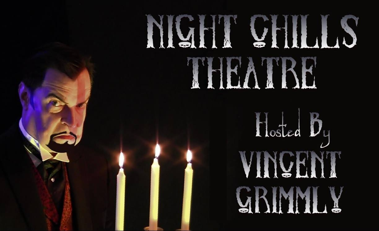 Night Chills Theatre Shown on BTV