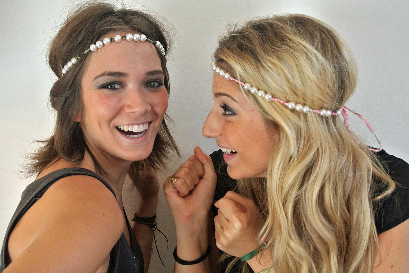 Recherche modeles femmes coiffure  OnVaSortir! Quimper
