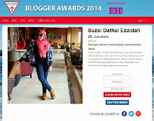 Guess Blogger Awards 2014