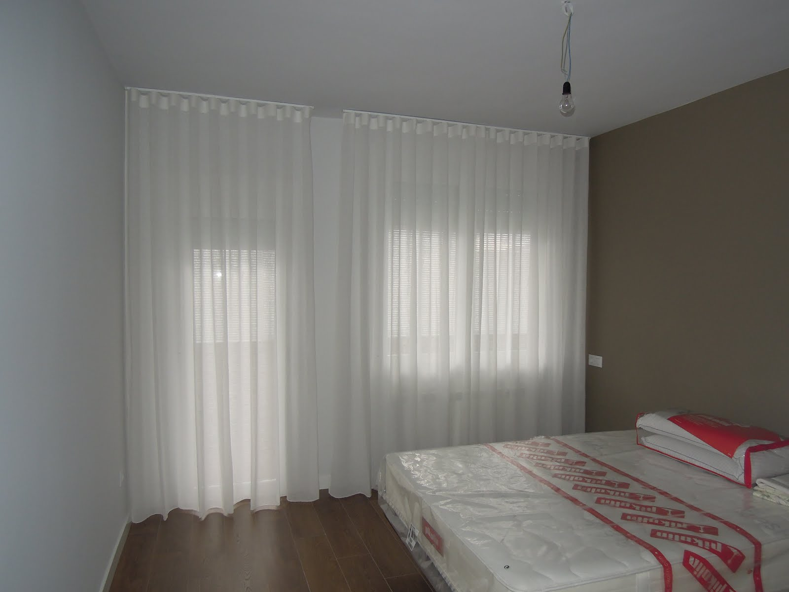 Fotos de cortinas como elegir unas cortinas aqu os - Que cortinas se llevan ...