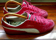 Puma Topwinner