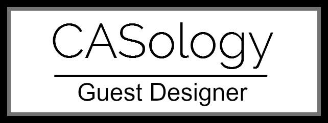 Guest designer at CAS-ology