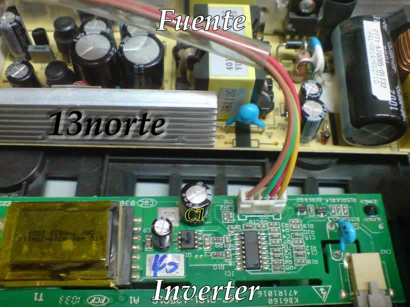 Inverter 19T61A