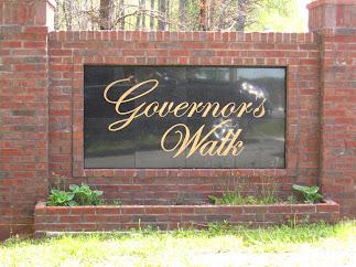Governors Walk Canton GA