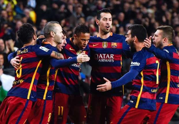 Modal Bagus Barcelona 4-1 Espanyol