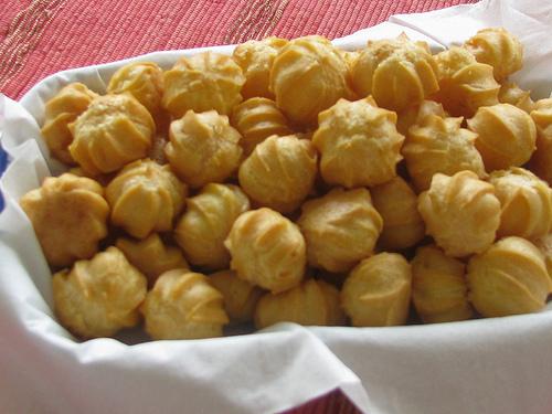 8 resep membuat aneka macam kue kering lebaran enak