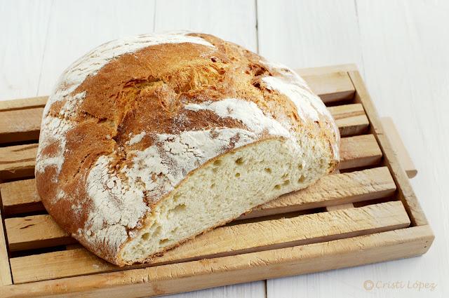 Pan de suero