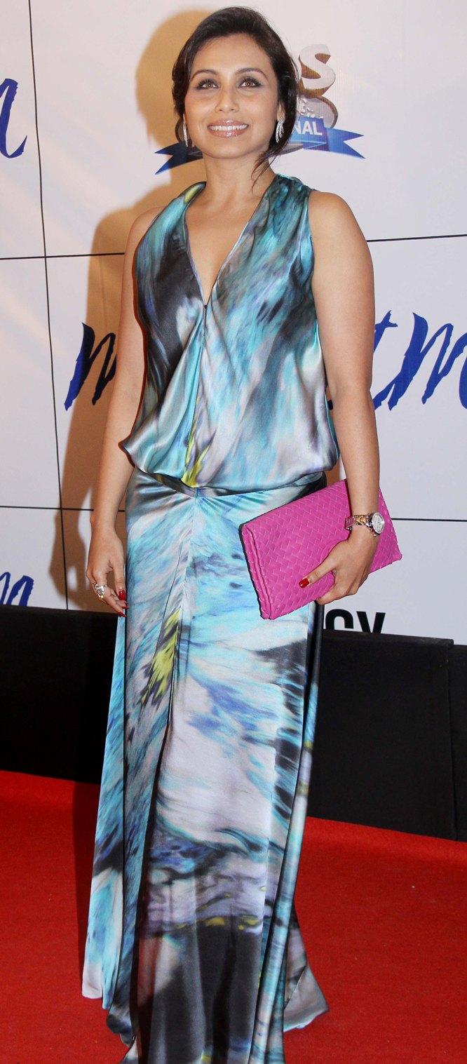 Bollywood Actresses In Maxi Dress | Diva Likes