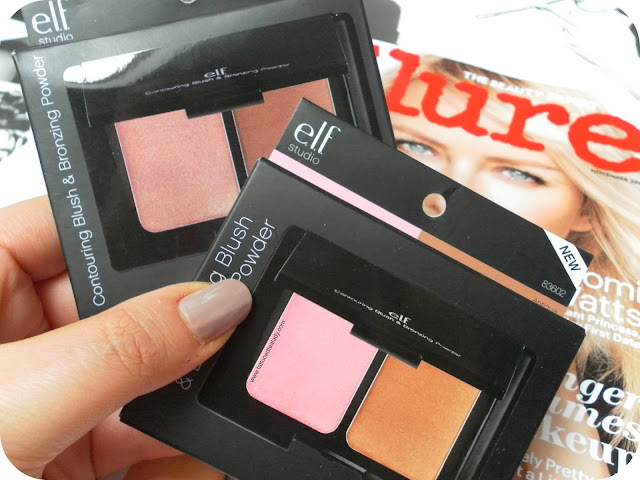 E.l.f. Blush & Bronzer Duo