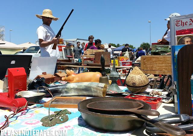 Please note long beach antique market for Long beach antique market
