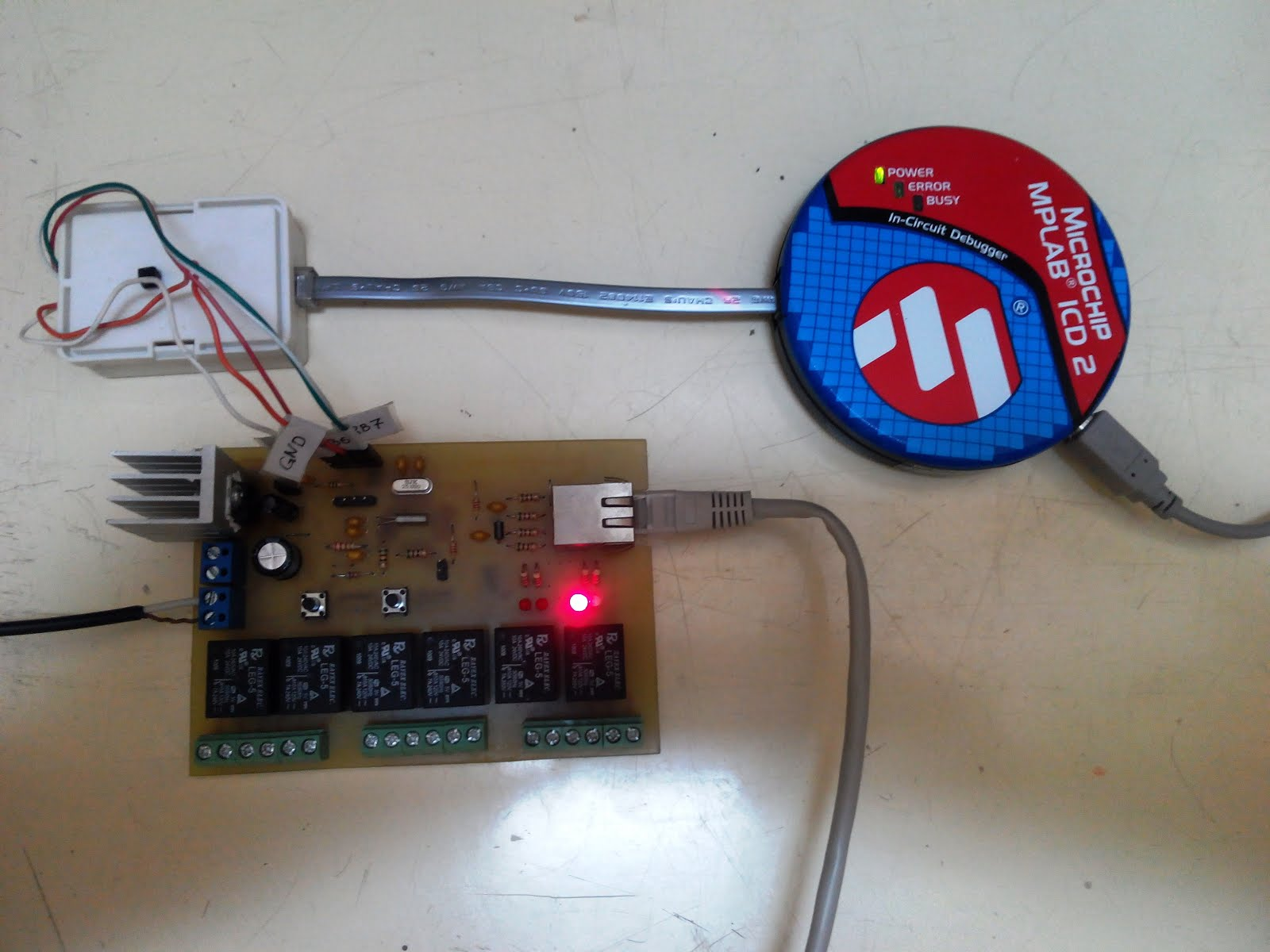 My Blog Remote Relay Control Wia Ethernet With Web Access Switch Network To Make Micro Code For Microcontroller I Use Ansi C Language It Is Very Common Standard Of Programs Created Can Be Compiled