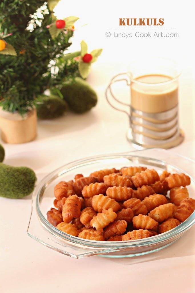Goan Christmas sweet