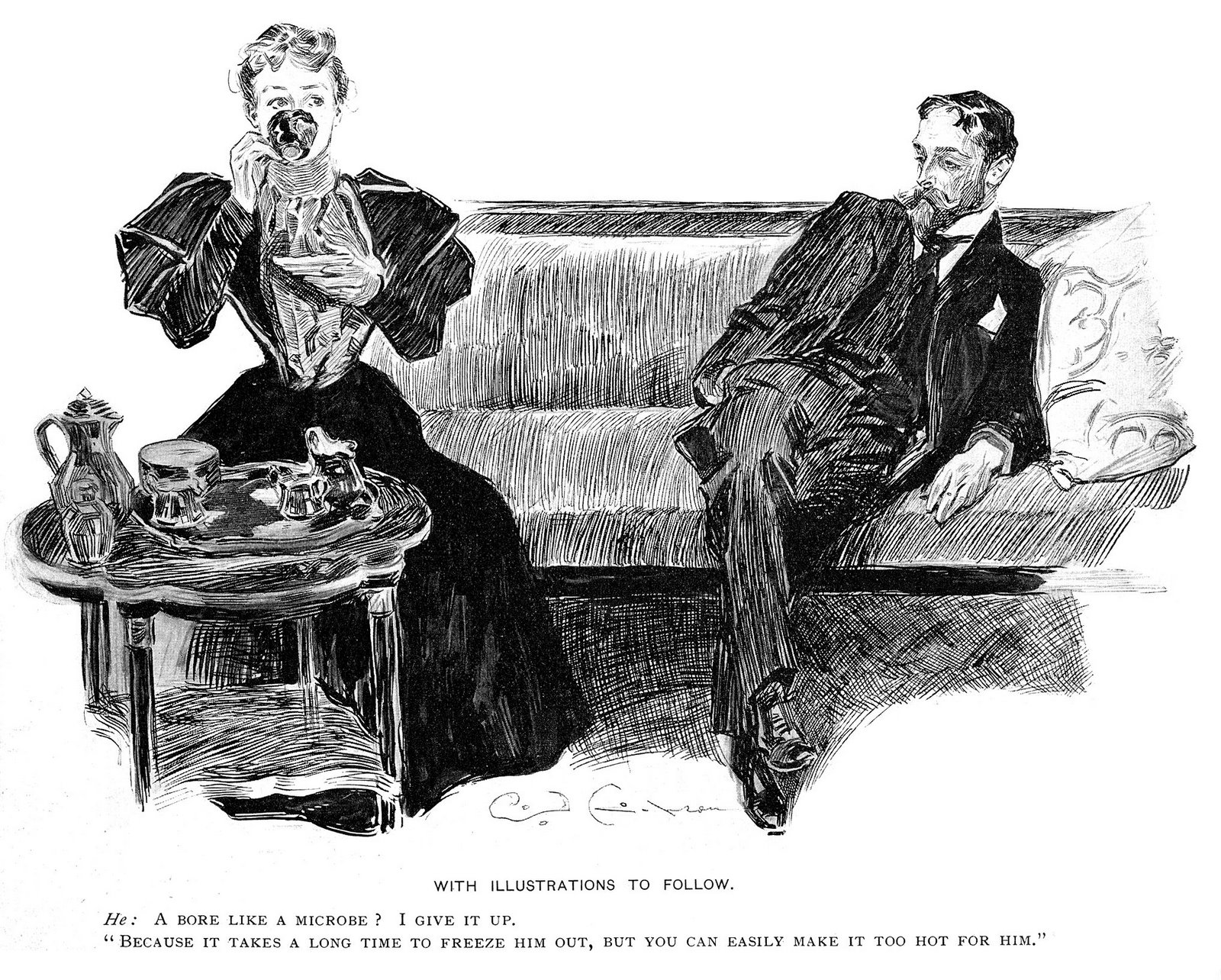south gibson girls Ap us history chapters 24 and 25 vocabulary  gibson girl the personification  stories created by illustrator charles dana gibson during a 20-year period.