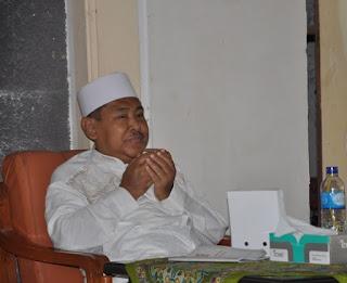 Innalillahi, Pengasuh PP. Al-Amin Sumenep Wafat
