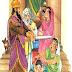 A história do Rei Salomão 1ª parte