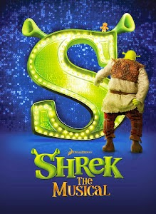 Shrek, o Musical Legendado