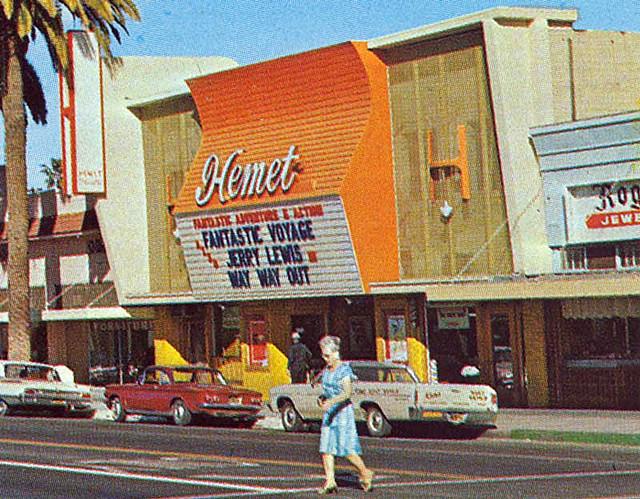 Movie theatres hemet