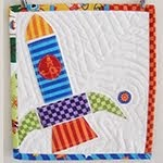 Bot Camp Mini Quilt Tutorial