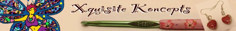 Xquisite Koncepts - Handmade Love
