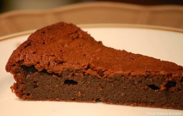 Cr?me Brulee Franse Keuken : 600 x 381 jpeg 33kB, Onze Franse Keuken: Franse chocoladetaart – PUUR