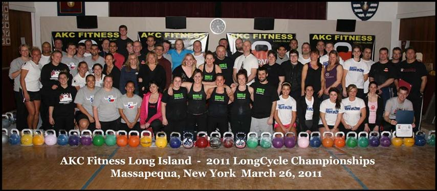 Event Photography  -  2011 LongCycle Championship