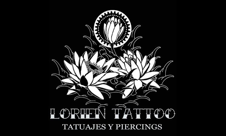 Lorien Tattoo
