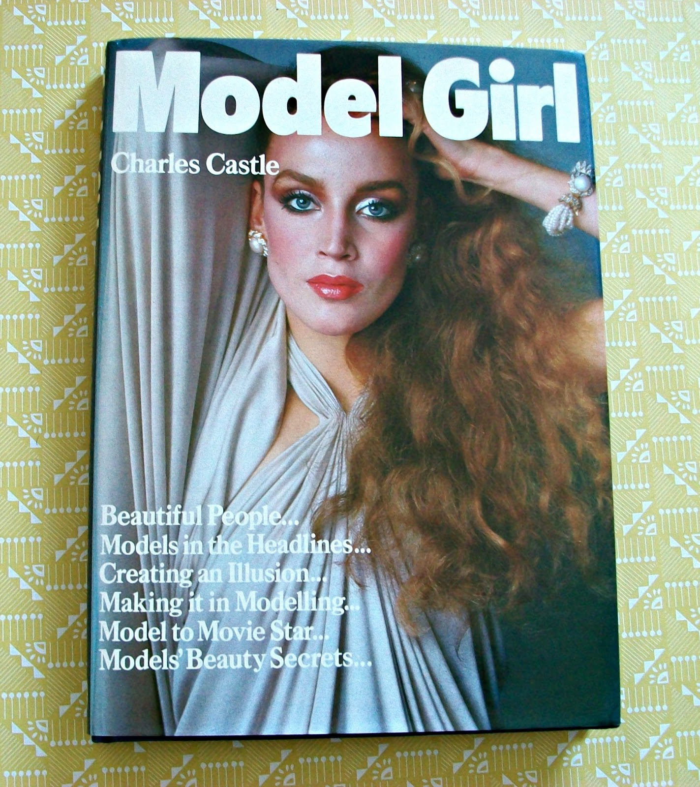 glamour reads