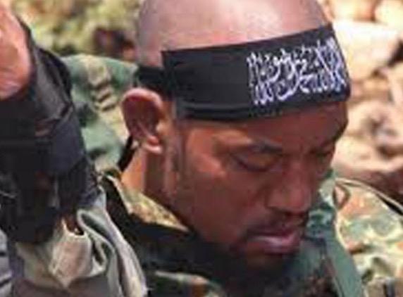 bekas penyanyi rapper mati dibom pesawat AS