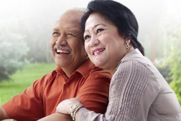 Pensiunan. Kotabumi Lampung Utara