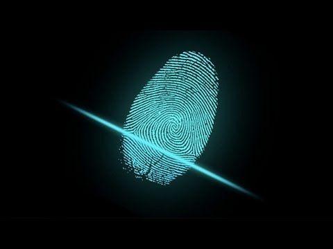 Israels Fingerprints