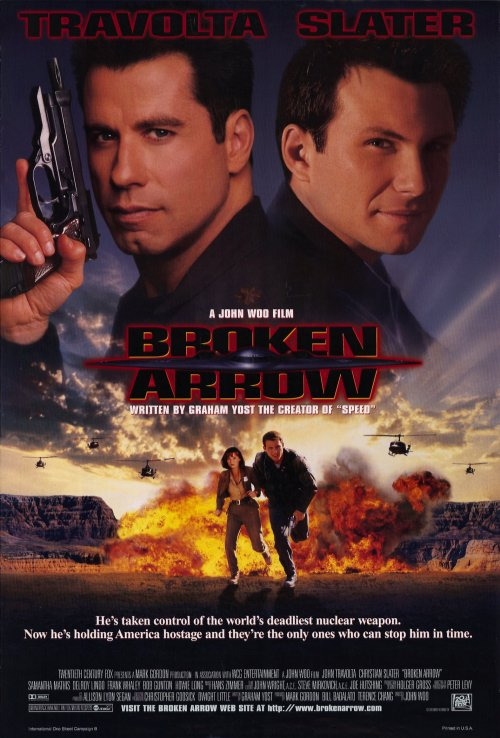 broken arrow - photo #12