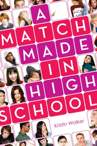 A Match Made in High School Cover