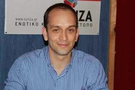 Βουλευτής του ΣΥΡΙΖΑ: Ο Σαμαράς ίσως έχει το τέλος του Γιανουκόβιτς!