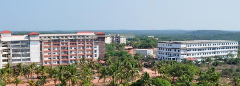 Kannur Medical College Anjarakandy Infrastructure