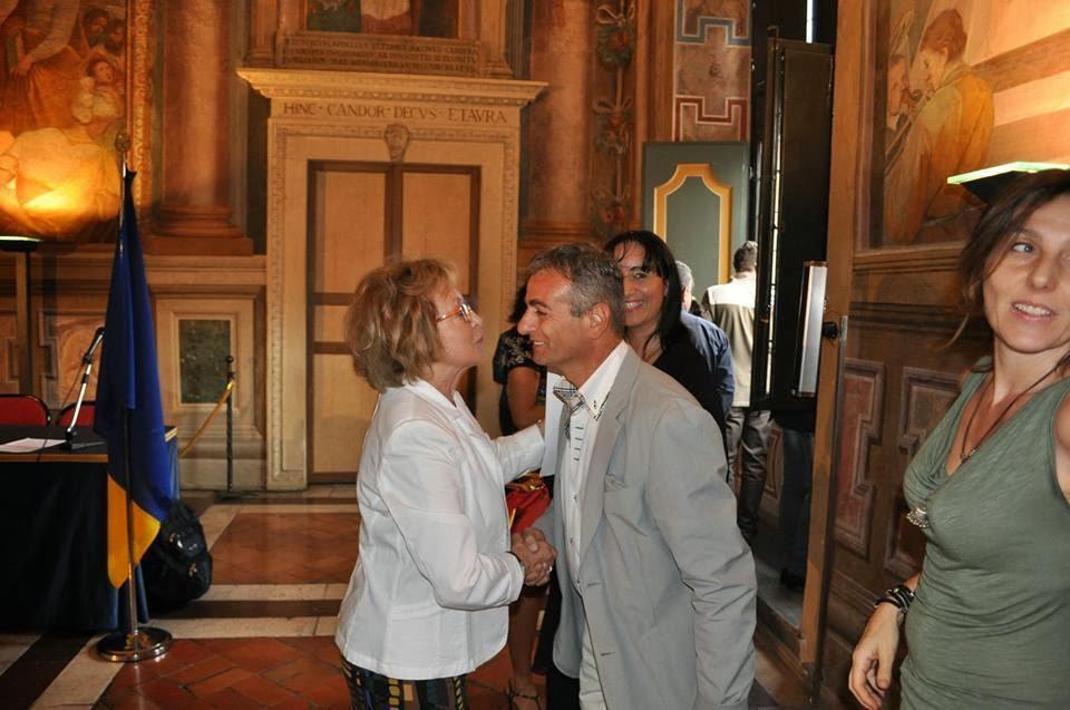 """Associazione Culturale """" La Palma e il Leone """" Presenta  1900 Cent'anni di storie Italiane di Rosan"""