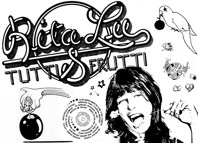 Rita Lee e Tutti-Frutti