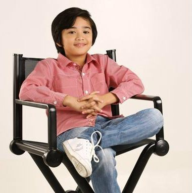 Zaijian Jaranilla in Wansapanataym 'SI Paolo at Apollo' episode