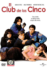El club de los cinco (1985)