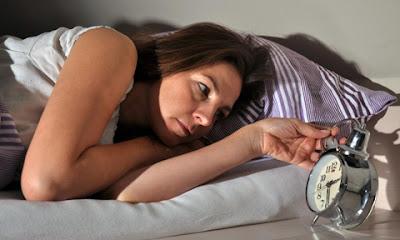 4 căn bệnh bạn có thể mắc phải khi bị mất ngủ