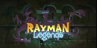 Rayman Legends está vindo para Wii U e terá conteúdo exclusivo Large