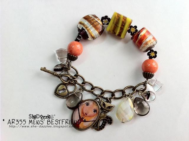 cat-bestfriend-charm-bracelet-malaysia