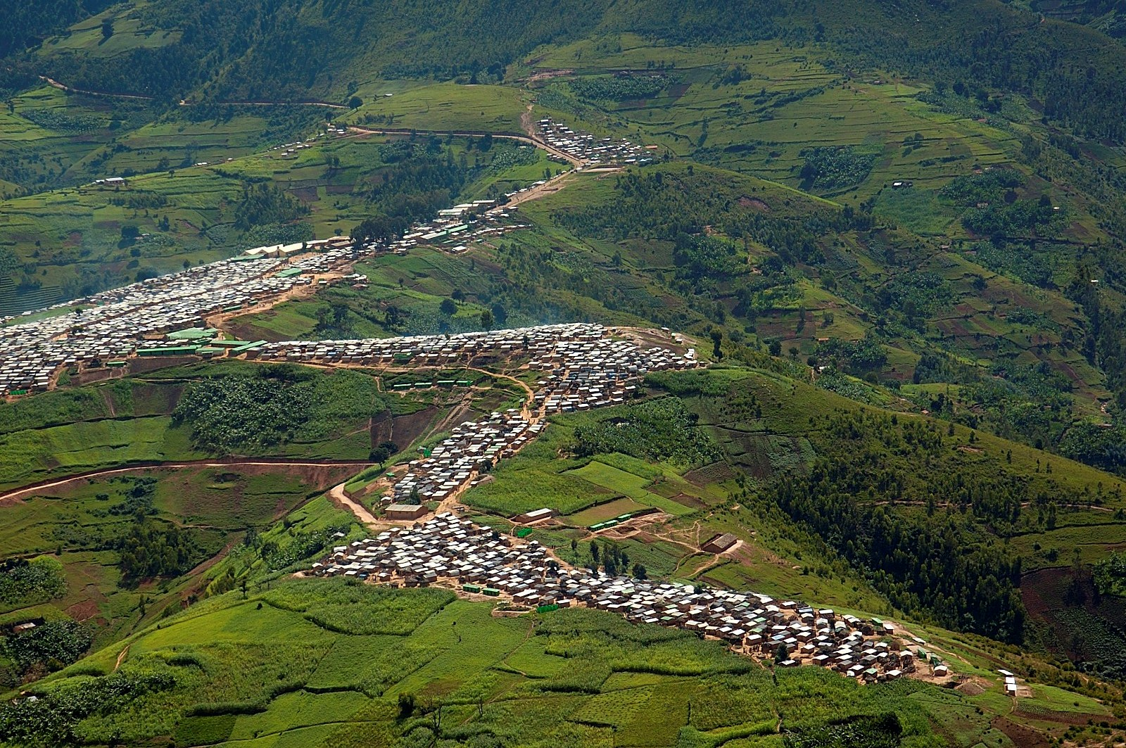 genocide in rwanda The genocide in rwanda in 1994, rwanda's population of seven million was composed of three ethnic groups: hutu (approximately 85%), tutsi (14%) and twa (1%.