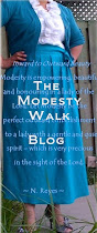 Let's Talk Modesty